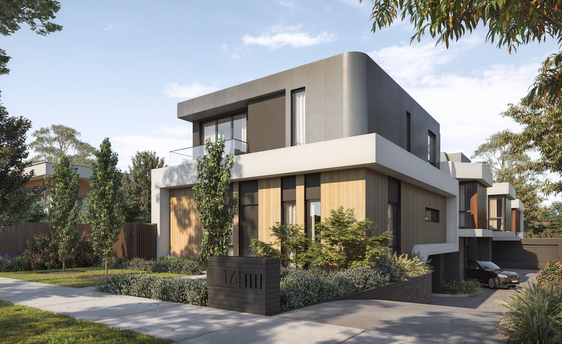 1/16 Amdura Road, Doncaster East VIC 3109