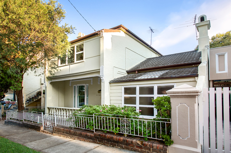 116 Cavendish Street, Stanmore NSW 2048