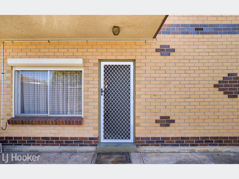 1/16 Clifford Street, Brooklyn Park SA 5032