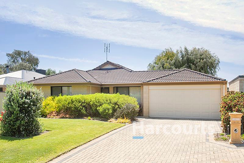 116 Clydebank Avenue, West Busselton WA 6280