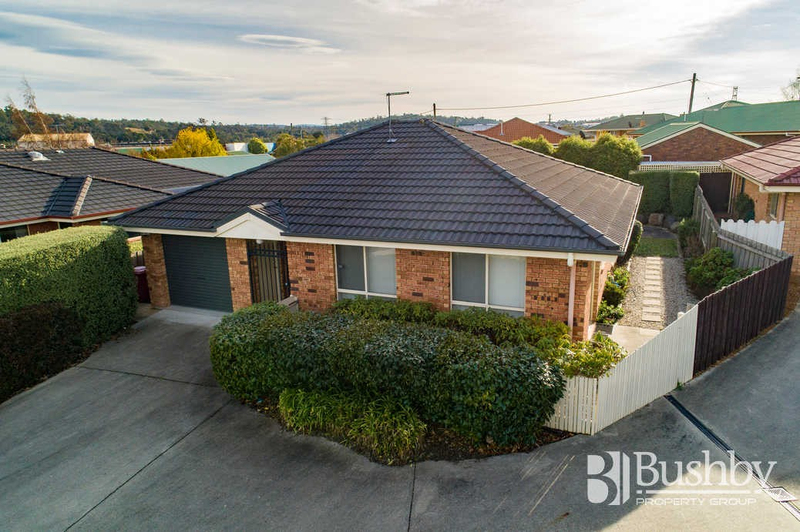 1/17 Myrtle Road, Youngtown TAS 7249