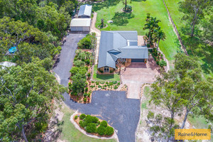 Meticulously Maintained 5 Bedroom Home on the Perfect 2 Acre Block.