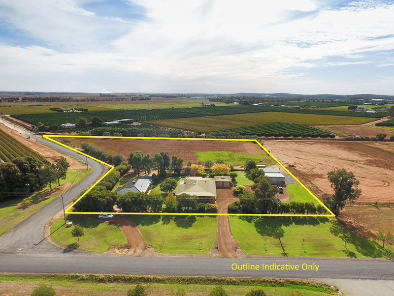 1186 Walla Avenue, Griffith NSW 2680