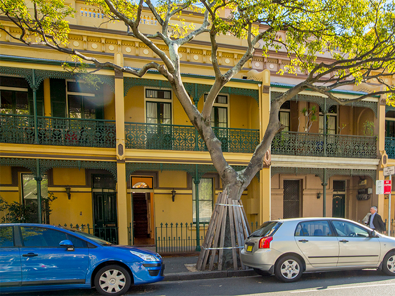 119 Kent Street, Millers Point NSW 2000