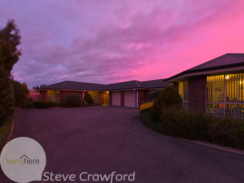 Photo - 1&2, 12 Mountgarrett Court, Youngtown TAS 7249  - Image 1
