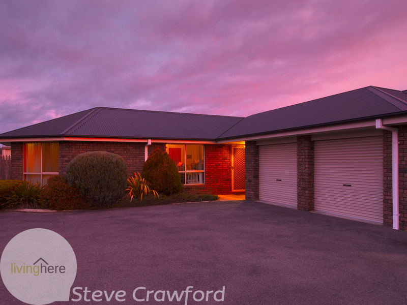 Photo - 1&2, 12 Mountgarrett Court, Youngtown TAS 7249  - Image 3