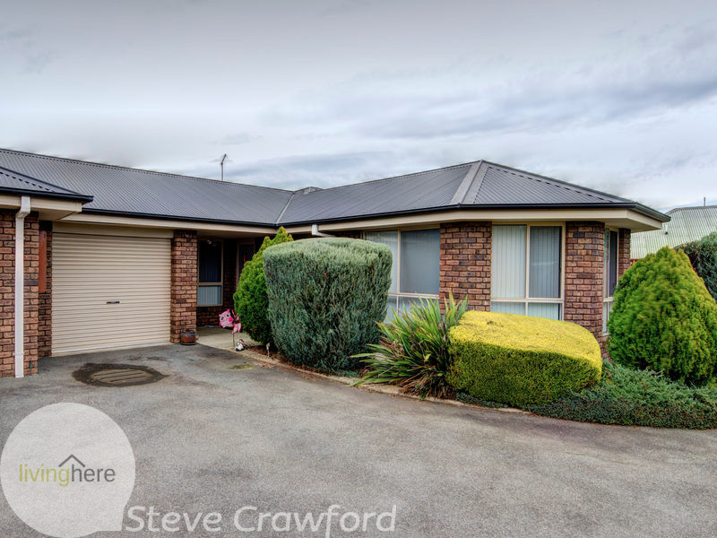 Photo - 1&2, 12 Mountgarrett Court, Youngtown TAS 7249  - Image 12
