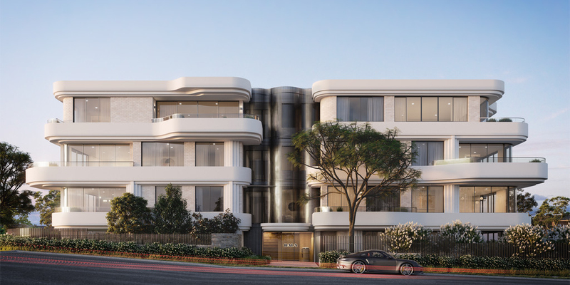 12-14 Grosvenor Street, Neutral Bay NSW 2089