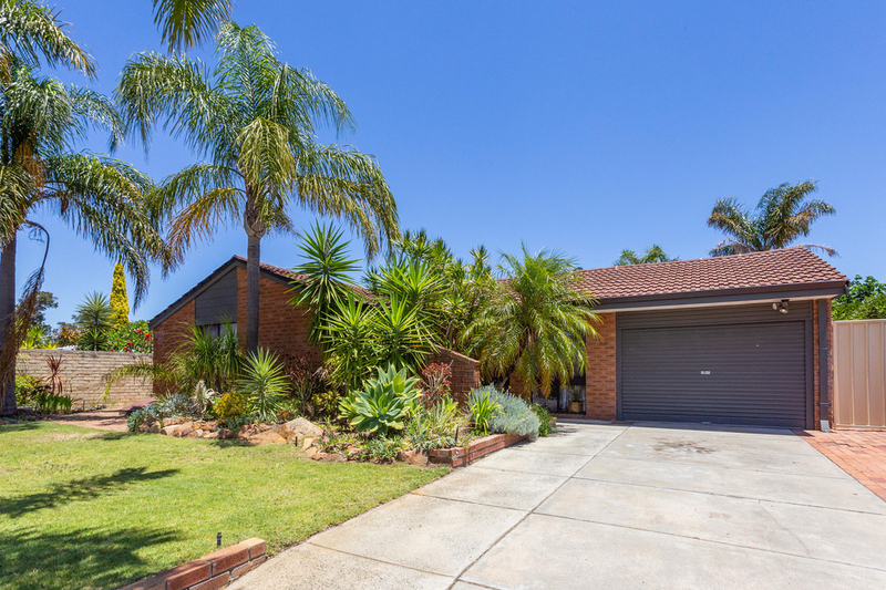 12 Bailey Place, Beechboro WA 6063