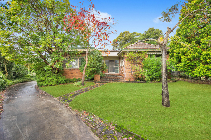 12 Billabong Avenue, Turramurra NSW 2074