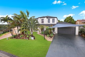 Big Family Home in Buderim