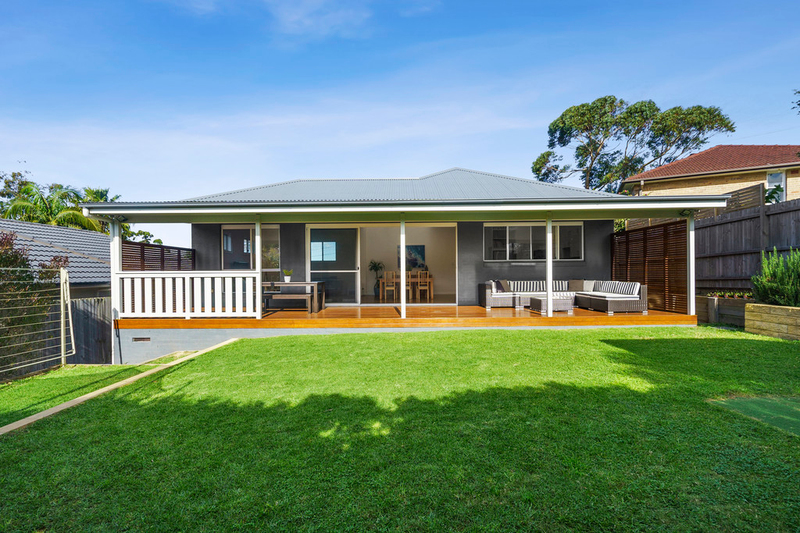 12 Fitzpatrick Avenue East Frenchs Forest NSW 2086