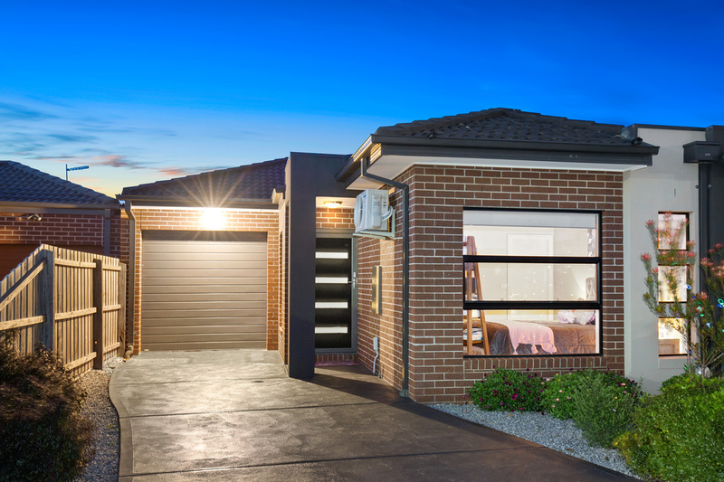 12 Garth Place, Epping VIC 3076