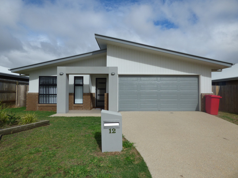 12 Highview Close, Roma QLD 4455