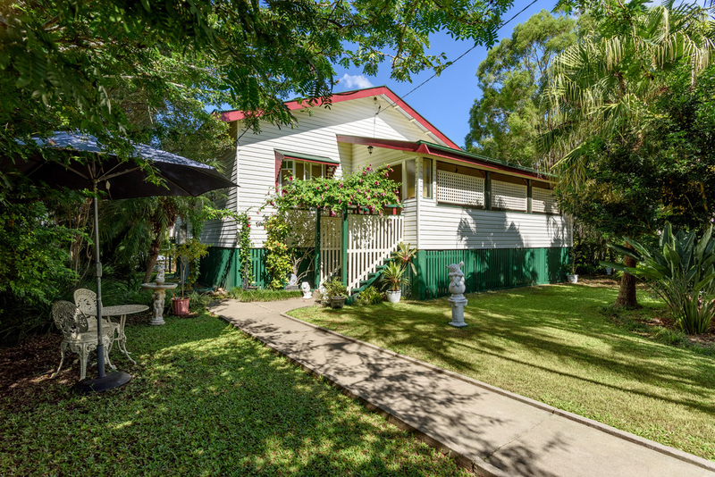 12 Hughes Terrace, Gympie QLD 4570