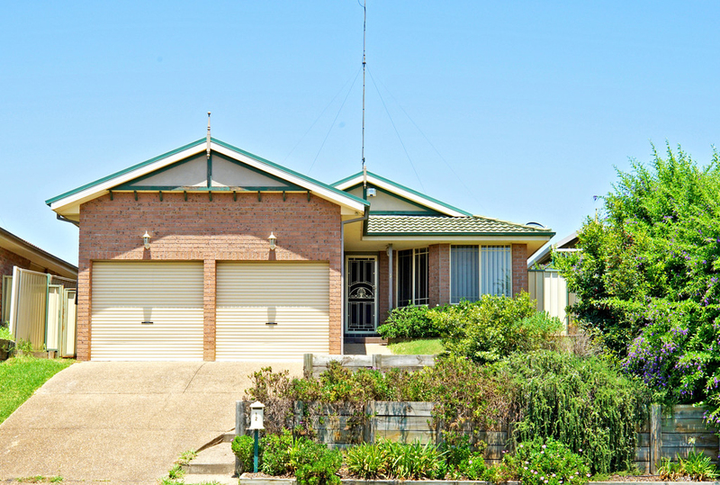 12 Kenneth Slessor Drive, Glenmore Park NSW 2745