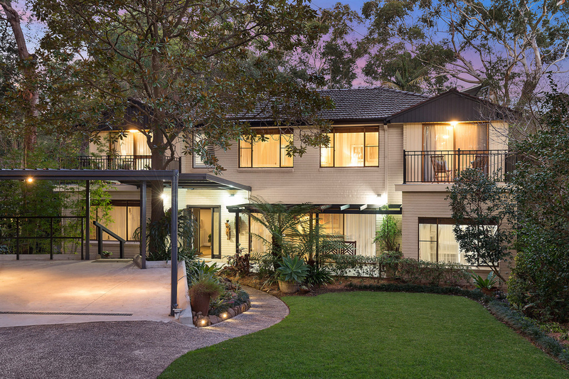 12 Lawley Crescent, Pymble NSW 2073