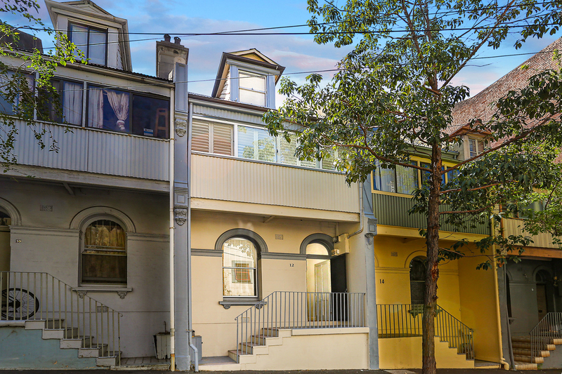 12 Mary Street, Surry Hills NSW 2010