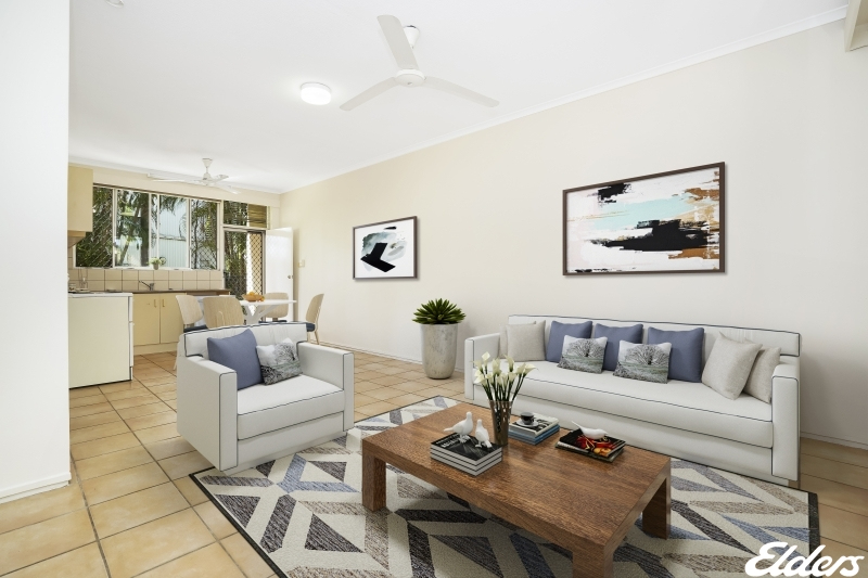 1/2 Philip Street, Fannie Bay NT 0820