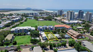 Amazing Cotton Tree Development Opportunity
