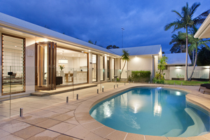 Luxurious family home in the heart of Noosa