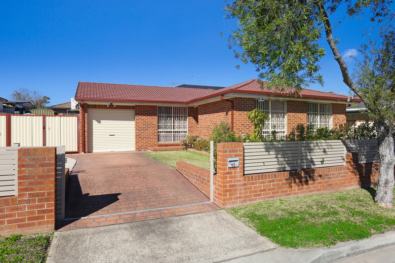12 Townsend Street, Guildford NSW 2161