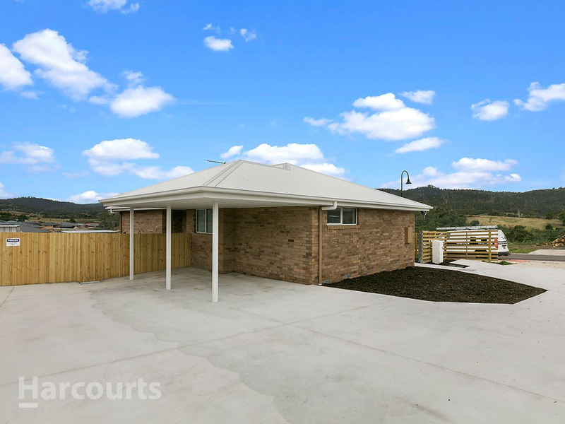 Photo - 1&2/00 Glebe Hill Estate Rokeby TAS 7019  - Image 3