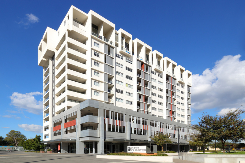 1202 / 99 Forest Road, Hurstville NSW 2220