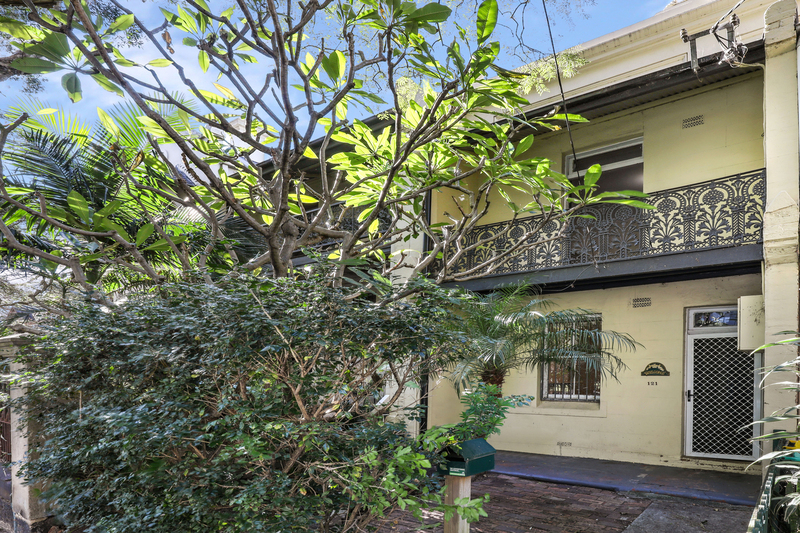 121 Young Street, Redfern NSW 2016