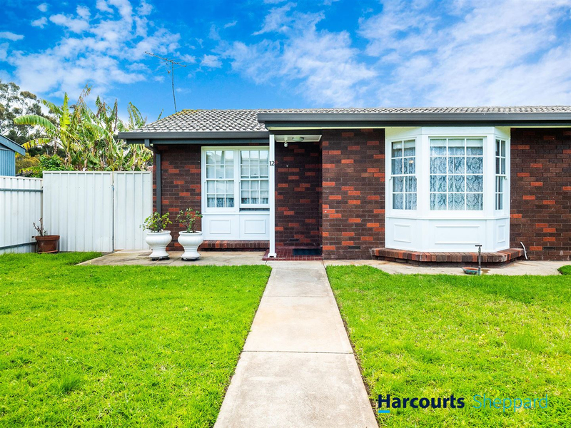 12/122-124 South Terrace, Pooraka SA 5095