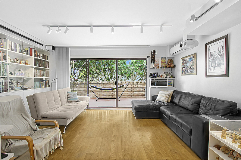 12/186-192 Old South Head Road, Bellevue Hill NSW 2023