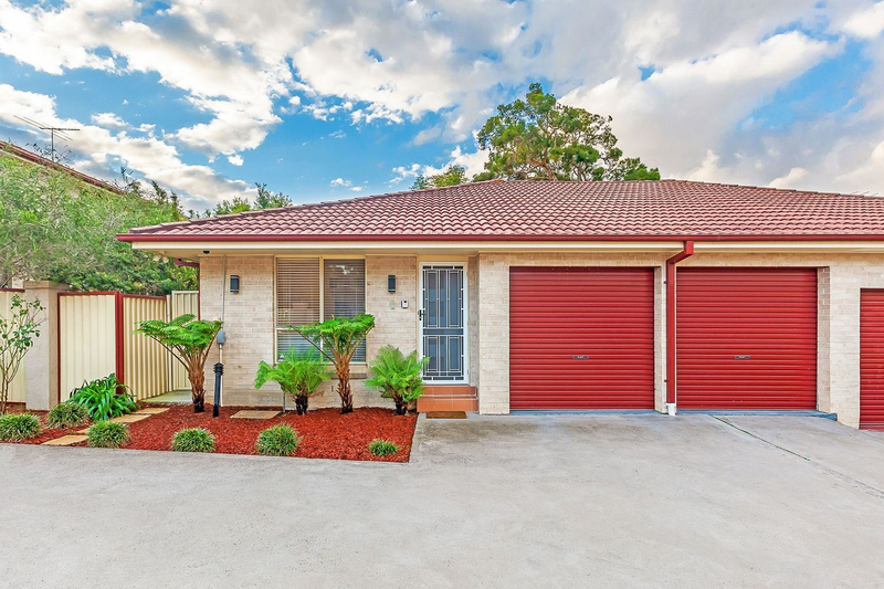 1/219 Hill End Road, Doonside NSW 2767