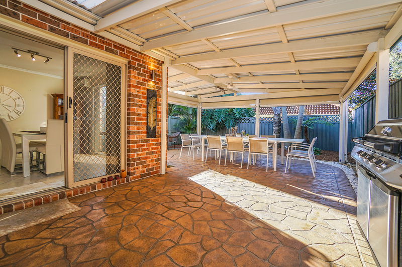 Photo - 12/19 Owen Jones Row, Menai NSW 2234  - Image 9
