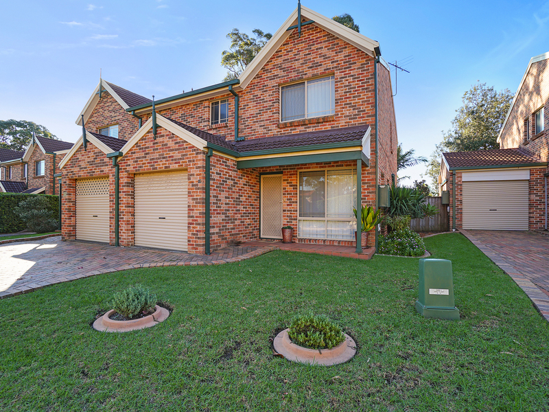 Photo - 12/19 Owen Jones Row, Menai NSW 2234  - Image 12