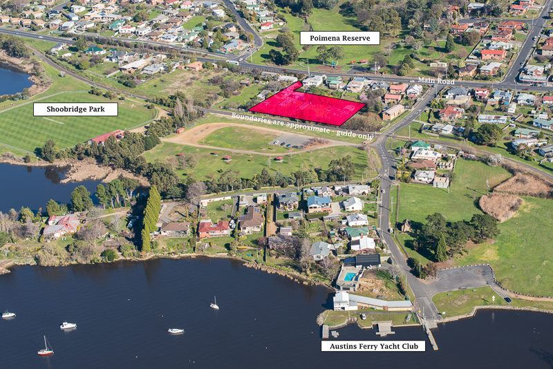 121A Main Road, Austins Ferry TAS 7011