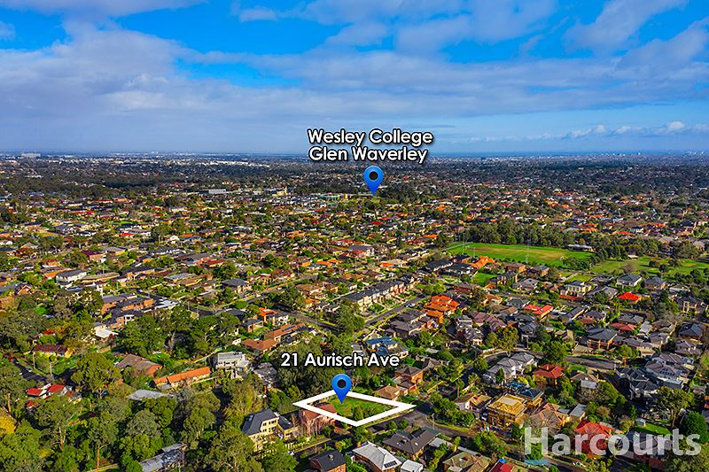 Photo - 1,2/21 Aurisch Avenue, Glen Waverley VIC 3150  - Image 2