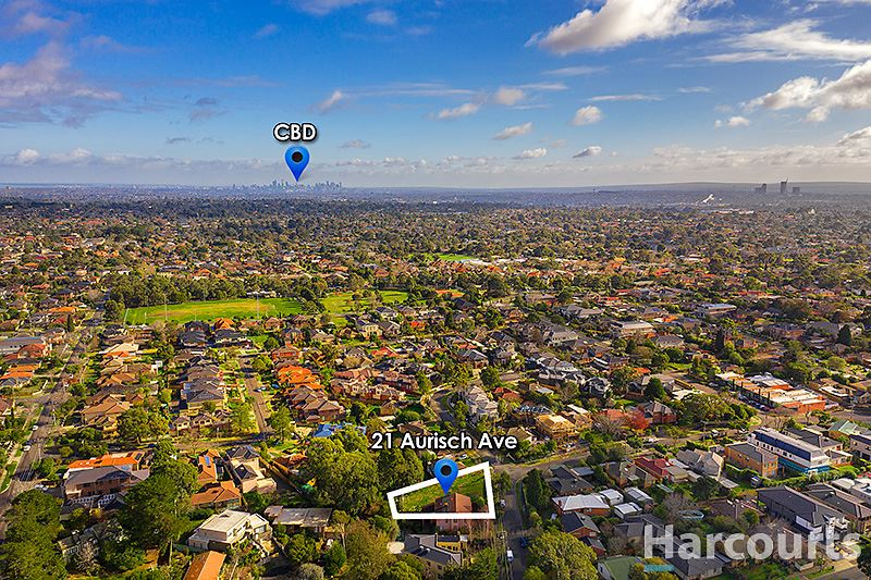 Photo - 1,2/21 Aurisch Avenue, Glen Waverley VIC 3150  - Image 3