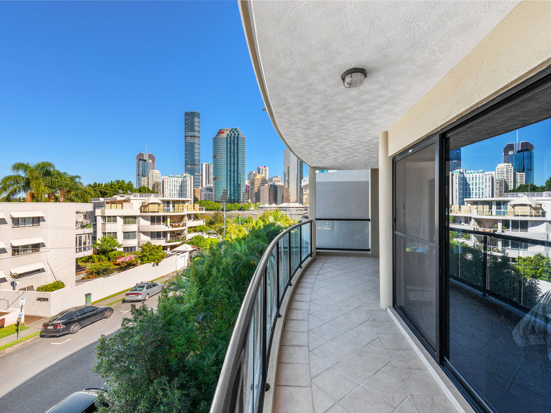 122/193 Main Street, Kangaroo Point QLD 4169