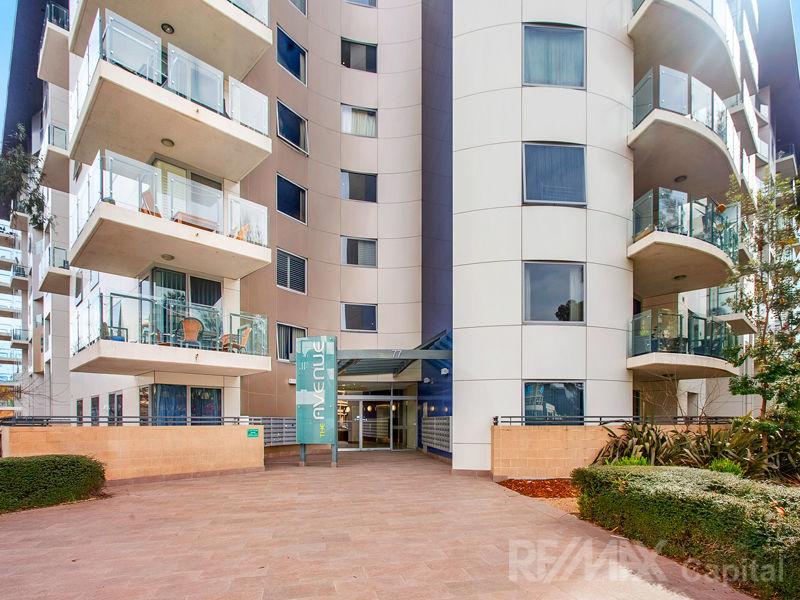 122/77 Northbourne Avenue, Turner ACT 2612