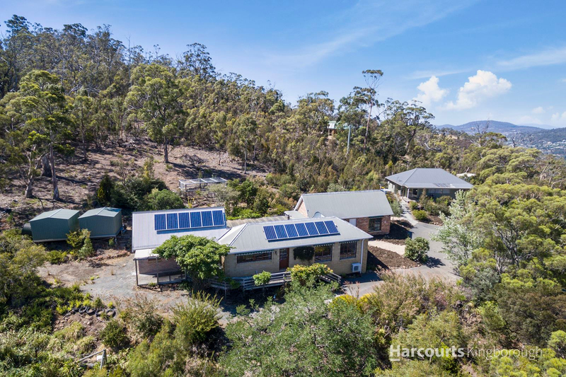 123 Albion Heights Drive, Kingston TAS 7050