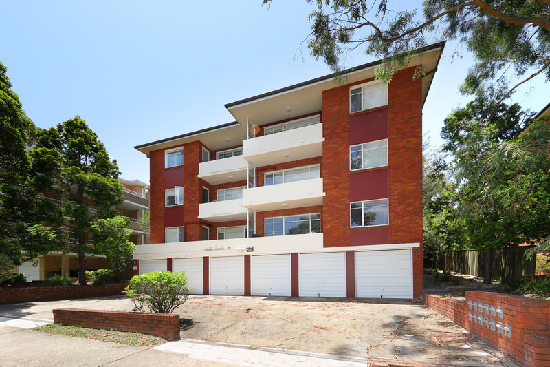 12/30 Jersey Avenue, Mortdale NSW 2223