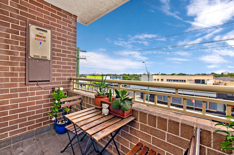 Photo - 12/320A-338 Liverpool Road, Enfield NSW 2136  - Image 2