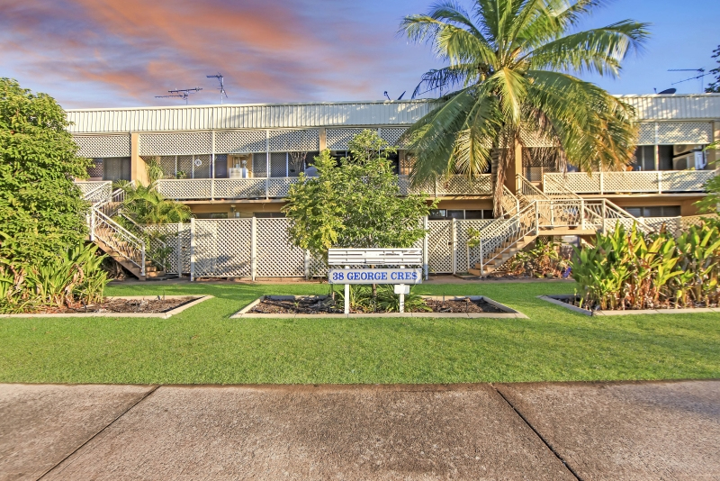 12/38 George Crescent, Fannie Bay NT 0820