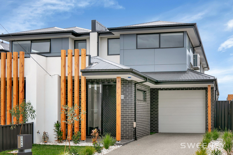 124 Sixth Avenue, Altona North VIC 3025