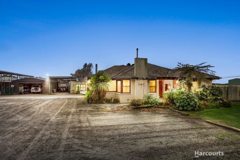 1245 Manks Road, Koo Wee Rup VIC 3981