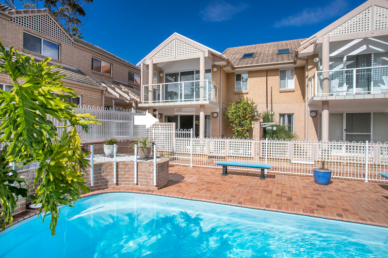 12/46 Jones Avenue, Mollymook Beach NSW 2539