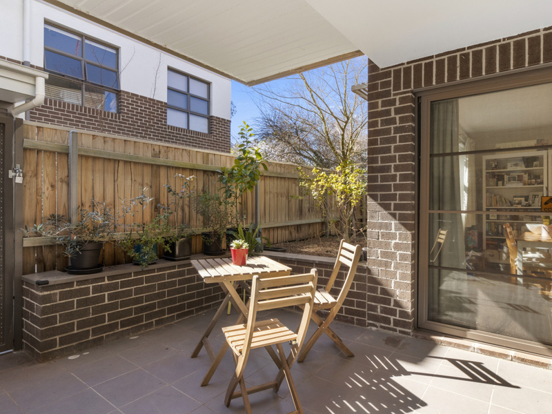 Photo - 1/25 Owen Crescent, Lyneham ACT 2602  - Image 10