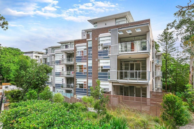 12/6-8 Drovers Way, Lindfield NSW 2070