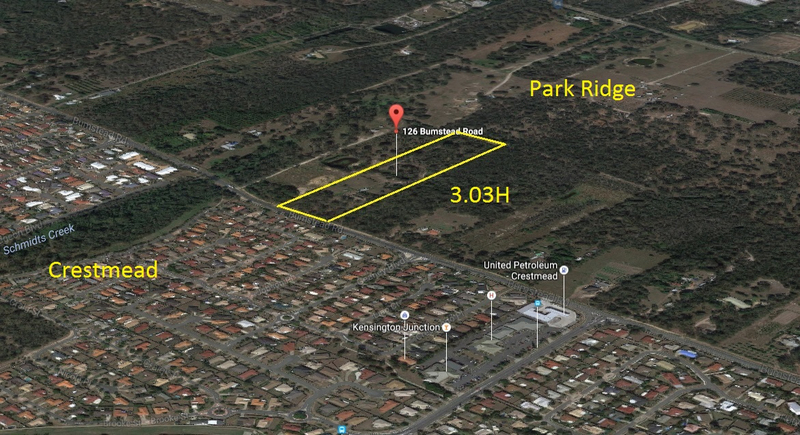 126 Bumstead Road, Park Ridge QLD 4125