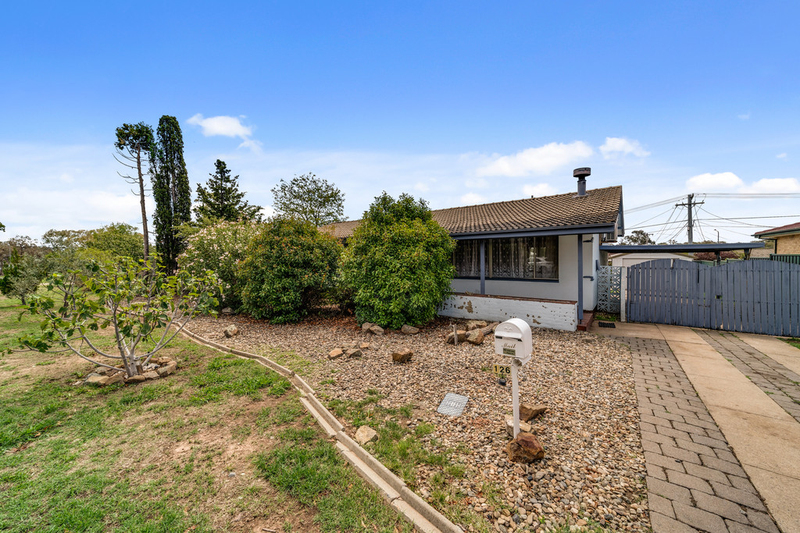 126 Pennefather Street, Higgins ACT 2615